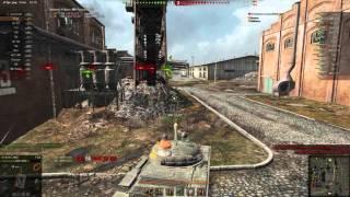 Т-62А  -  Epic FaiL