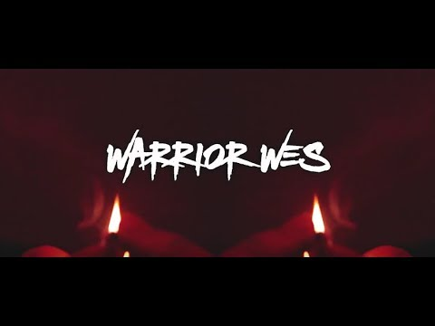 warrior-wes-youngn