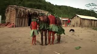 Quando os yamiy vem dançar conosco