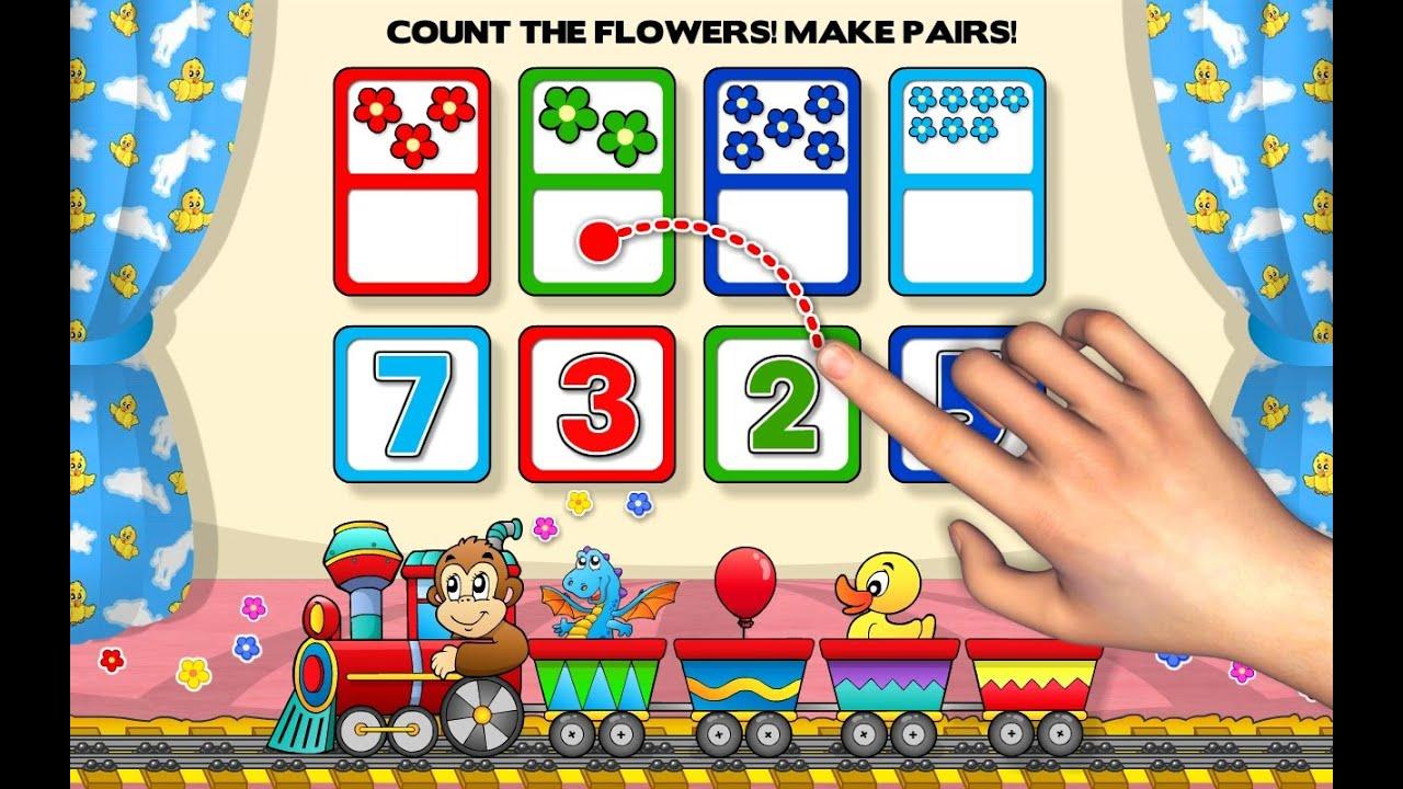 Abby Basic Skills Preschool Cfc S R O Education Games