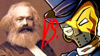 Capitalism Vs Communism! Ultimate Showdown!