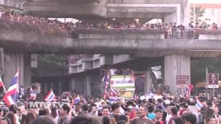 MTUTD.TV ประมวลบรรยากาศการต้อนรับและฉลองแชมป์ทีมชาติไทย