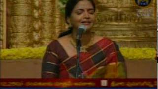 Dr. Pantula Rama and Sri M. S. N. Murthy - Mohana ragam part 1