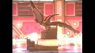 The Chair ABC TV Game Show Promo John McEnroe (2002)