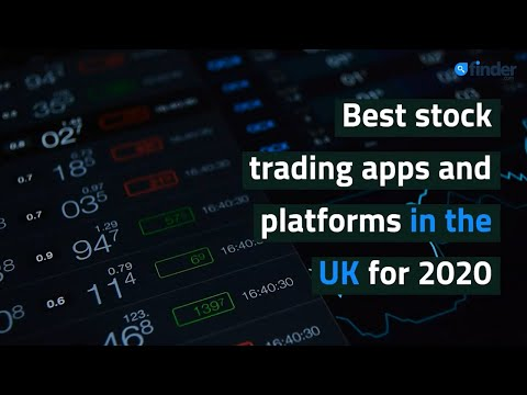 6 Best Stock Trading Apps And Platforms In The Uk For 2020