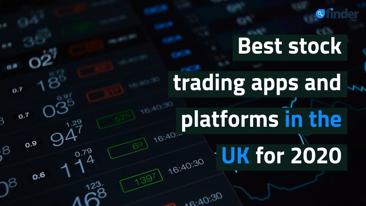 Best social trading platforms uk