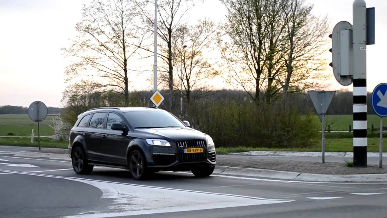 Audi Q7 Vs Porsche Cayenne Html Autos Post