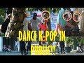 DANCE K-POP IN PUBLIC! - SUPER JUNIOR,EXO,TWICE,BLACKPINK,BTS - PRANK INDONESIA