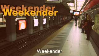 Jakatta- American Dream-Afterlife // Special video by Weekender -