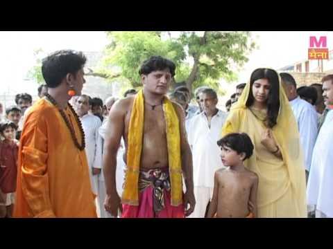 Satyawadi Raja Harishchander Part 1 Santram Banjara  Story, Film, Natak