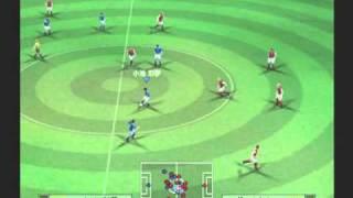 PS2のワールドサッカーウイニングイレブン2009です。 録画したのは2009...