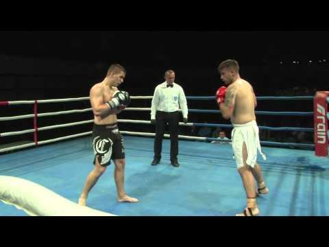 Luka Petrovic vs Petar Urosevic BPN XVI