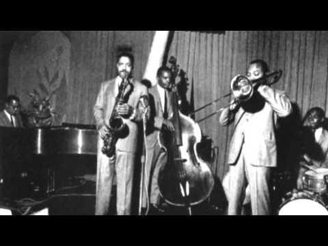 J.J.Johnson - Fatback (Long Version)
