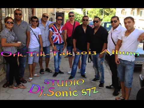 Ork.Tik Tak - Sabota, Nedelq 2013 Radio-Romani-Klasika