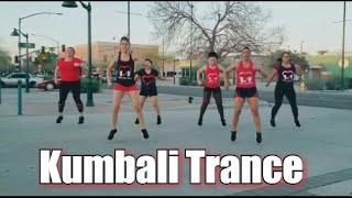 Kumbali Trance / Cardio Dance Fitness Choreography