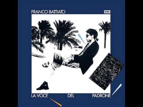 Franco Battiato - Cuccurucucù - 1981