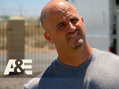 Barter Kings: Antonio Saves a Deal | A&E