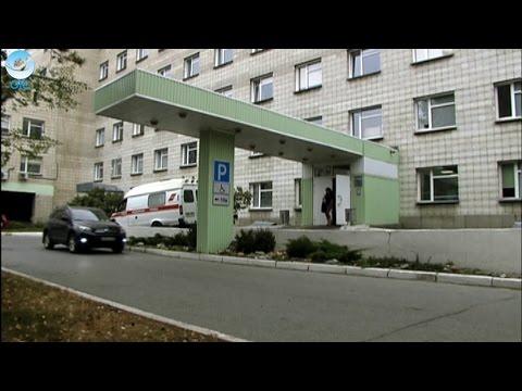 Дежурная по острым случаям. О работе экстренного приёмного покоя Новосибирской областной больницы