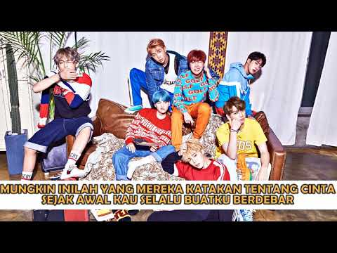 281. BTS - DNA (Versi Bahasa Indonesia - Bmen)