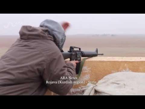 ظاهرة تجنيد القاصرين تجتاح الشمال السوري   Child soldiers phenomenon raises controversy in Syria