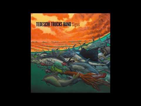 Robbyn Hart - Tedeski Trucks Hard Case