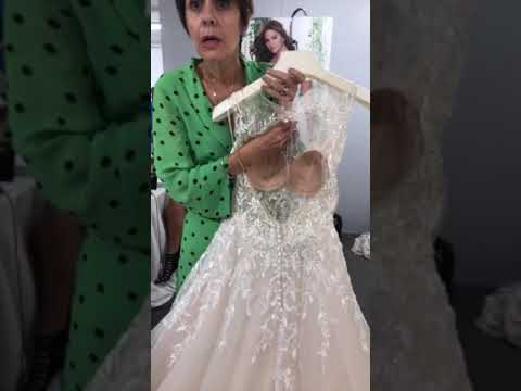 e609a65df32 Designer MADELINE GARDNER for MoriLee Newest Bridal Collection ...