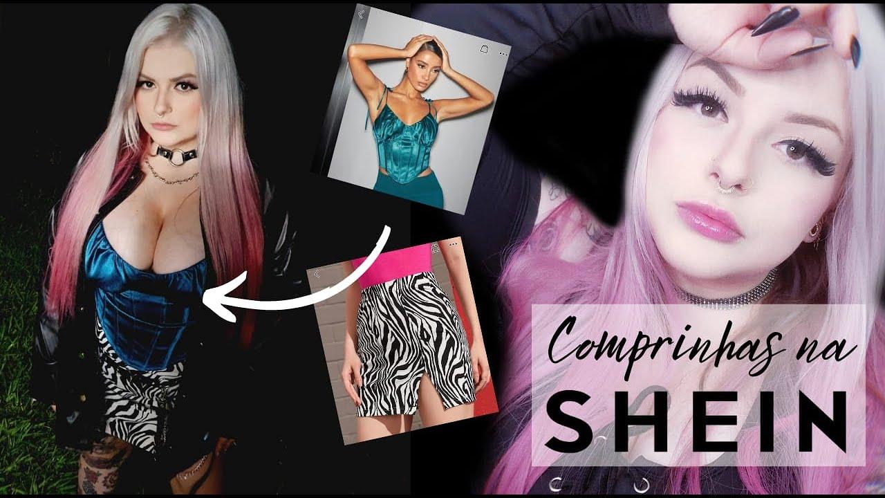 Comprinhas na SHEIN! ♡ Biquínis, animal print e acessórios