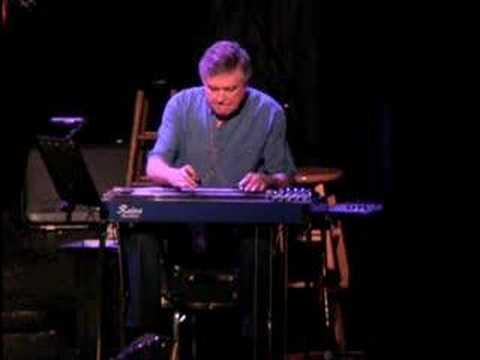 Howard Barnard Performing - Sleepwalk
