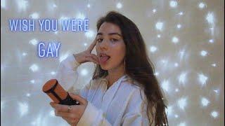 wish you were gay - billie eilish Video