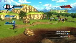 Dragon ball xenoverse GTX 770+i7 3770/MAX settings 1080p Gameplay