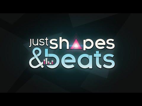 Just Shapes & Beats: мир кубов и квадратов жди меня