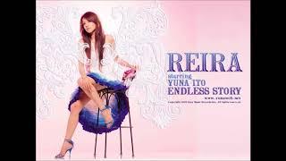 Gambar cover Endless Story - Yuna Ito「Karaoke/Instrumental 」