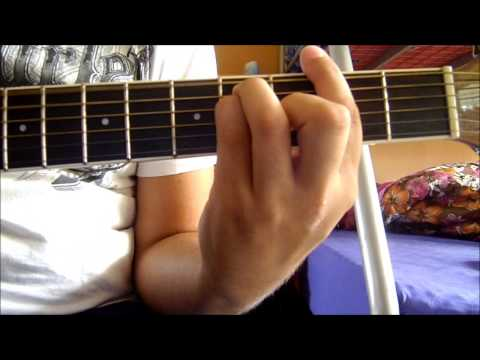 How to play Get Low Acoustic (original by lil jon covered by Dan Henig)