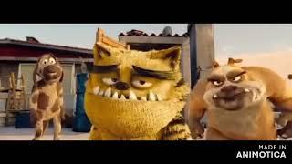 Kötü Kedi Şerafettin 2 Full İzle
