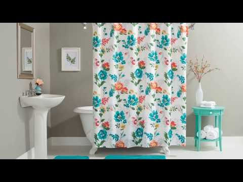 [Bathroom Ideas] Bathroom Rug And Shower Curtain Sets [Bathr