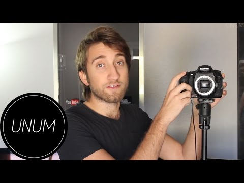 The Slow Mo Guys на Русском (Выпуск # 29) - Как устроена камера