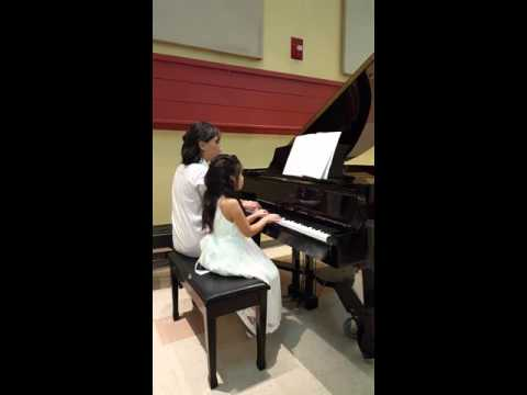 Duet Piano- Music Lesson in Fountain Valley