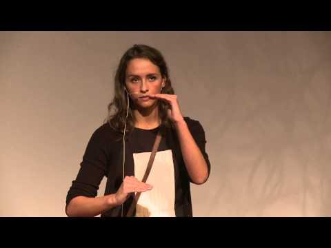 Three Generations Theory: Sigríður María Egilsdóttir at TEDxReykjavík