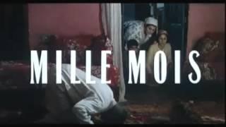 """""""Mille Mois"""" de Faouzi Bensaïdi"""