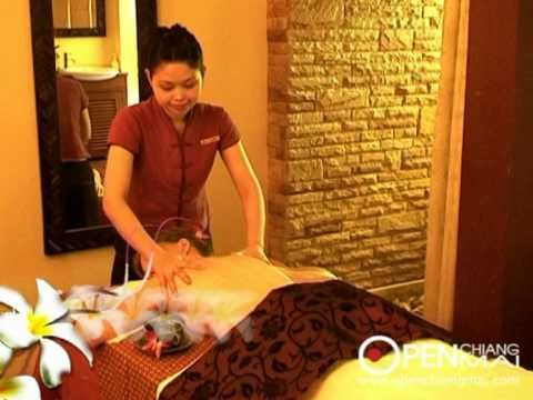 luxury spa chiang mai thailand youtube. Black Bedroom Furniture Sets. Home Design Ideas