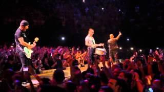Sunday Bloody Sunday | U2: iNNOCENCE + eXPERIENCE Live in Paris (December 6th, 2015 )