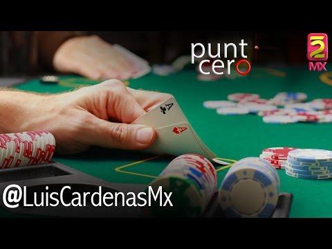 La instalación y operación de casinos en México