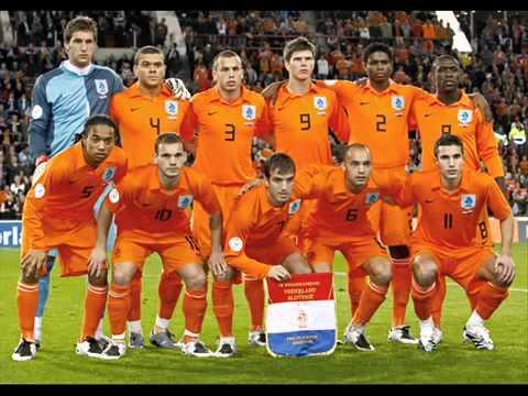 NL Oranje   Hup Holland Hup