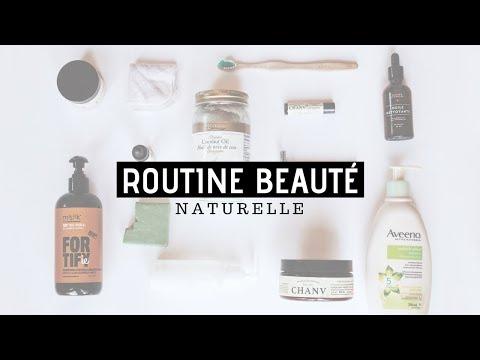 ROUTINE SOINS - Végane Et (presque) Naturelle