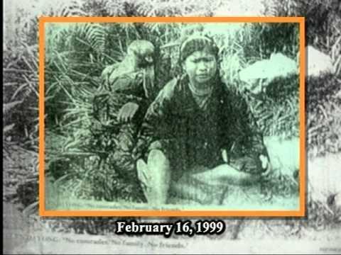 Batang Mandirigma.. Victim of New Peoples Army recruitment