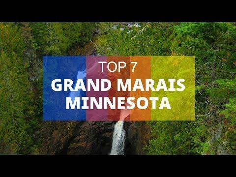 Top 7. Best Tourist Attractions in Grand Marais - Minnesota
