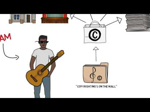 Music Copyright Part 1: Music Copyright Overview