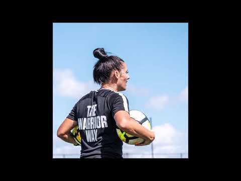 Ali Krieger Adult Football Camp in Orlando