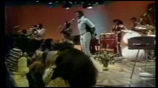 AL GREEN-TAKE ME TO THE RIVER. LIVE 1975