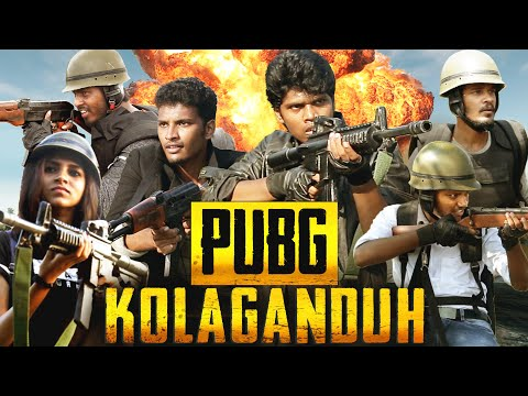 Pubg Kola Ganduh | Jump Cuts | English subtitles